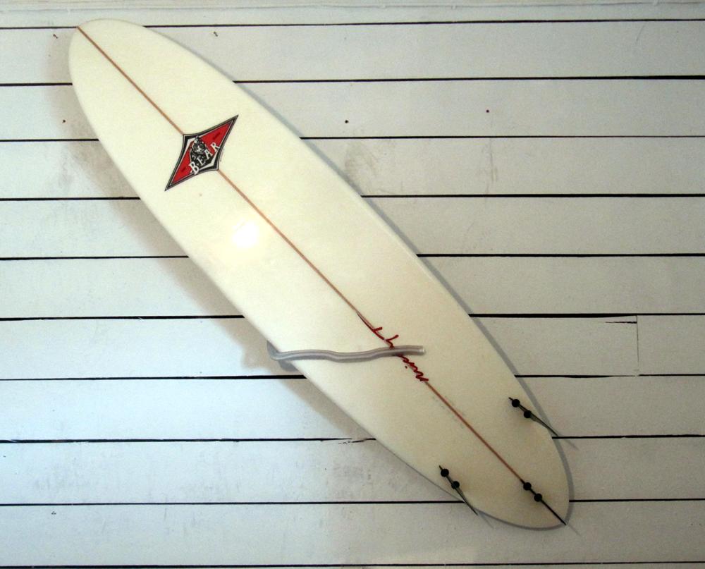 Longboard Surfboard Wall Mount Surfboard Wall Mount